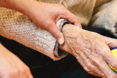 arthritis The role of non-pharmacological interventions -including reflexology- in the management of rheumatoid arthritis related fatigue.
