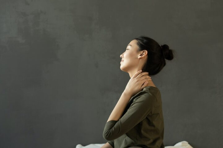 Effects of Reflexology on Pain in Patients With Fibromyalgia