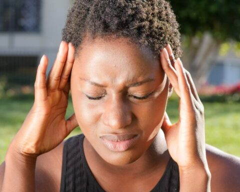 A pragmatic case series of clients living with medically diagnosed migraines self-referred to reflexology